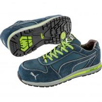 Chaussure de sécurité basse Puma Airtwist Low 100% non métalliques ...