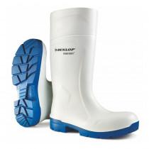 Bottes de sécurité Dunlop Purofort M-GRIP Safety S4 CI SRC