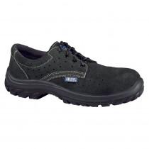 Chaussure de sécurité basse Lemaitre S1P Airfox SRC noir