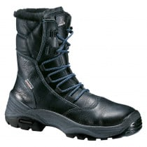 Chaussure de sécurité haute Lemaitre S3 Iceberg SRC noir