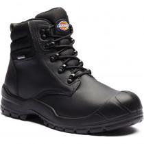 Chaussure de sécurité montante Dickies TRENTO safety boot S1P
