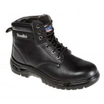 Chaussure de sécurité montantes Portwest S3 brodequin Steelite