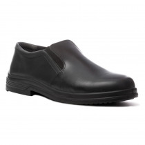 Chaussure de sécurité sans lacets Coverguard Jasper S3 SRC