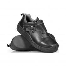 Chaussures asphalte basse S2 Homme Blaklader semelles