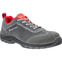 Chaussures de sécurité basses Albatros Sport S1P ESD SRC