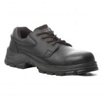 Chaussures de sécurité basses Coverguard Aventurine S3 SRC 100% non métalliques côté 1