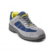Chaussures de sécurité basses Coverguard Lead S1P SRC côté 1