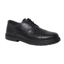 Chaussures de sécurité basses Parade EKOA S3 SRC WRU