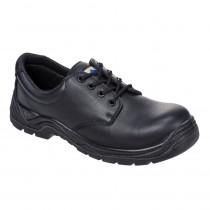 Chaussures de sécurité basses Portwest S3 SRC Thor Composite