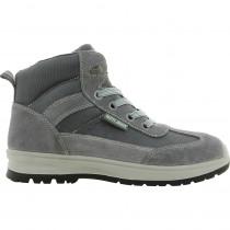 Chaussures de sécurité haute Femme BOTANIC S1P SRC