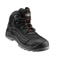 Chaussures de sécurité hautes Blaklader S3 cuir Nubuck