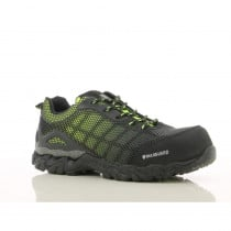 Chaussures de sécurité Maxguard Leon S1P 100% sans métal