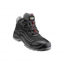 Chaussures de sécurité mi-haute S3 Homme Blaklader noir
