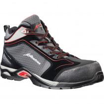 Chaussures de sécurité montantes Albatros Motion XTS S1P HRO SRC