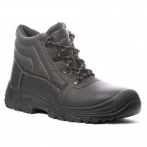 Chaussures de sécurité montantes Azurite S3 SRC côté 2