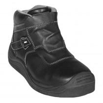 Chaussures de sécurité montantes Blaklader Asphalte S2 HRO