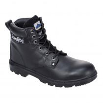 Chaussures de sécurité montantes Brodequin Portwest Thor S3 Steelite
