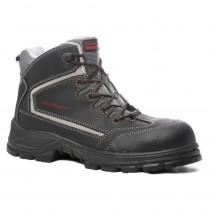Chaussures de sécurité montantes Coverguard ARAGONITE S3 SRC 100% n...