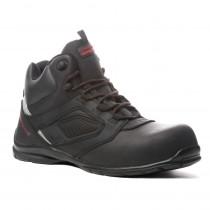 Chaussures de sécurité montantes Coverguard Astrolite S3 SRC côté 1