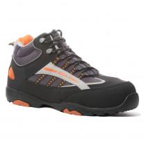 Chaussures de sécurité montantes Coverguard Hillite S1P SRA HRO côté 2