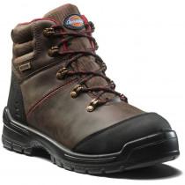 Chaussures de sécurité montantes Dickies Cameron S3 WR SRC