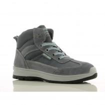 Chaussures de sécurité montantes femme Safety Jogger BOTANIC S1P SRC