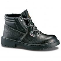 Chaussures de sécurité montantes Lemaitre Belga S1P HRO