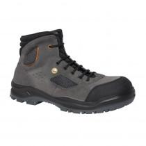 Chaussures de sécurité montantes Parade TORINA S1P SRC
