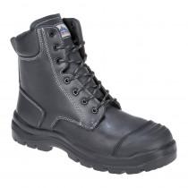 Chaussures de sécurité montantes Portwest Brodequin Eden S3 HRO CI ...