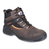 Chaussures de sécurité montantes Portwest Brodequin Mustang Steelit...
