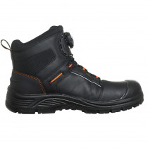 Chaussures de sécurité montantes S3 WR SRC ALNA BOA MID HT Helly Ha...