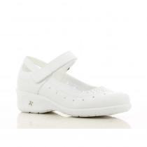 Chaussures de travail femme Oxypas OLIVE ESD SRC