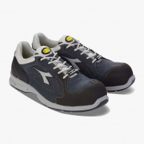 Chaussures de sécurité basses Diadora D-FLEX LOW S3 SRC 100% sans m...