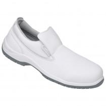 Chaussures de sécurité cuisine / Agroalimentaire Maxguard Will S2 SRC 100% non métalliques