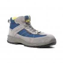 Chaussures de sécurité montantes Coverguard Lead S1P SRC côté 1
