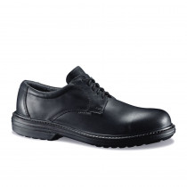 Chaussure de sécurité basse cuir Lemaitre S3 Pegase SRC 100% non mé...