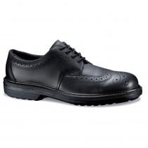 Chaussure de sécurité basse Lemaitre S3 Vega SRC noir