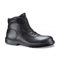 Chaussure de sécurité montante cuir Lemaitre S3 ZENITH SRC 100% non...