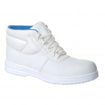 Chaussures de cuisine Portwest Albus à lacets S2