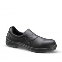 Chaussures de sécurité basses femme Lemaitre BLACKMAX S2