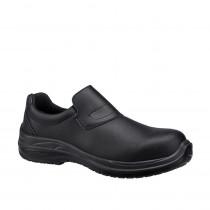 Chaussures de sécurité basses Lemaitre BLACKMAX S2 SRC