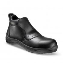 Chaussures de sécurité montantes femme Lemaitre BLACKMAX S2 SRC