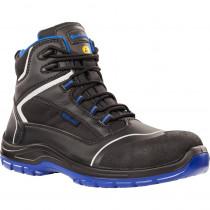 Chaussures de sécurité montantes Albatros BlueTech S3 ESD SRC