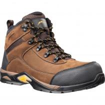 Chaussures de sécurité montantes Albatros Hiker XTS S3 HRO SRC