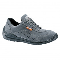 Chaussure de sécurité basse Lemaitre S1P Targa SRC grise