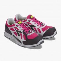 Chaussures de sécurité basses Diadora D-FLEX LOW S1P SRC 100% non m...