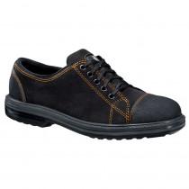 Chaussure de sécurité basse Lemaitre S3 Vitamen SRC noire