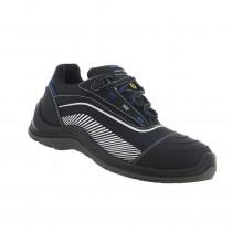 Chaussures de sécurité 100% non métalliques Safety Jogger Dynamica S3