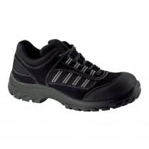 Chaussure de sécurité basse Lemaitre S3 Duran SRC 100% non métallique
