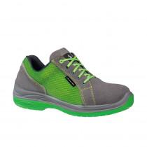 Chaussures de sécurité basses Lemaitre Skate S3 CI SRC 100% non mét...